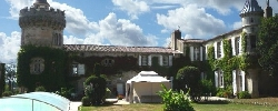 Bed and breakfast Castel du Verger