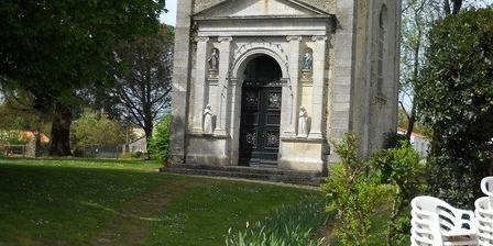 Castel du Verger Castel du Verger, Chambres d`Hôtes Saint Christophe Du Ligneron (85)