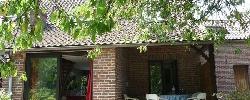 Chambre d'hotes Gîte Lisa à La Ferme des Géants Batisse Et Lisa