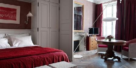 Eden Ouest Eden Ouest, Chambres d`Hôtes La Rochelle (17)