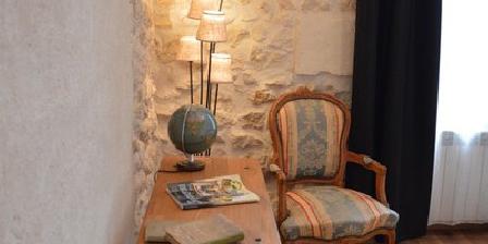 La Marelle La Marelle, Chambres d`Hôtes Avrille Les Ponceaux (37)