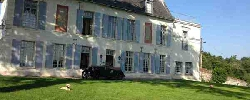 Bed and breakfast Manoir Plessis Bellevue
