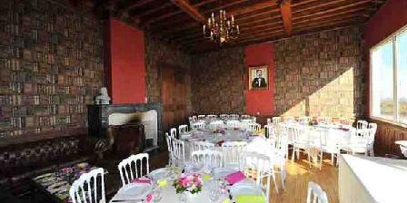 Manoir Plessis Bellevue Manoir Plessis Bellevue, Chambres d`Hôtes Saumur (49)