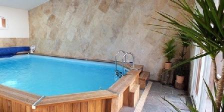 Gite La Petite Maison Sous Les Pins > La Petite Maison Sous Les Pins, Gîtes Aix En Provence (13)