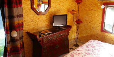 Location de vacances La Cabane du Golf > La Cabane du Golf, Chambres d`Hôtes Gujan-Mestras (33)