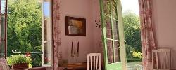 Gite La Maison Rose