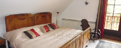 Bed and breakfast Chambre D'Hotes de Charme