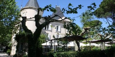 Chateau de Nans Chateau de Nans, Chambres d`Hôtes Nans Les Pins (83)