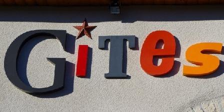 Gite 3 étoiles L'appart D'eliot Gite 3 étoiles L'appart D'eliot, Chambres d`Hôtes 25320 (Mo)