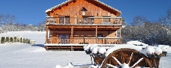 Bed and breakfast Le Chalet