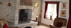Chambre d'hotes La Forge - Brittany Holiday Cottage With Heated Swimming Pool And Gym