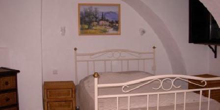 La Gardiola La Gardiola, Chambres d`Hôtes Coaraze (06)