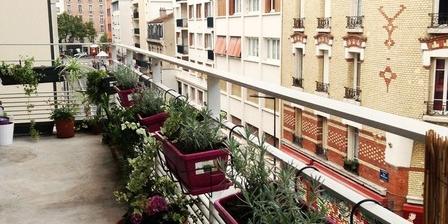 Nguy Nguy, Chambres d`Hôtes Boulogne Billancourt (92)