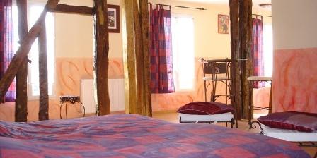 Le Domaine Du Passage Le Domaine Du Passage, Chambres d`Hôtes Manciet (32)