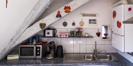 Gite Aux Petits Coeurs de Colmar > Aux Petits Coeurs de Colmar, Chambres d`Hôtes Colmar (68)