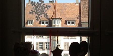 Aux Petits Coeurs de Colmar Aux Petits Coeurs de Colmar, Chambres d`Hôtes Colmar (68)