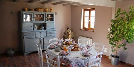 La Bouill'hôte La Bouill'hôte, Chambres d`Hôtes Langensoultzbach (67)