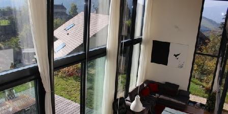 Chambres D'Hôtes du Sauzet Chambres D'Hôtes du Sauzet, Chambres d`Hôtes Revel (38)