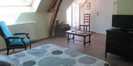 Chambre d'hotes Le Clos du Vieux Chêne > Le Clos du Vieux Chêne, Chambres d`Hôtes Fléré La Rivière (36)