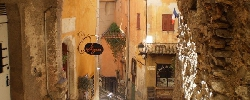 Chambre d'hotes Maison D'Hôtes Village de Roquebrune-Cap