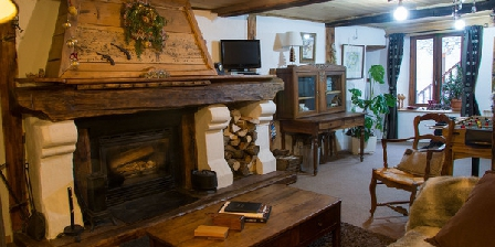 Chalet Bois D'Antan Chalet Bois D'Antan, Chambres d`Hôtes Sainte Foy Tarentaise (73)