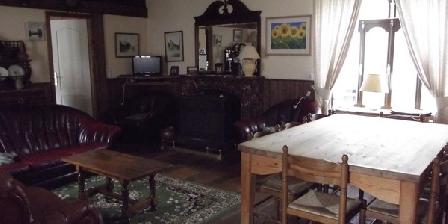 Le Moulin Le Moulin, Chambres d`Hôtes Mareuil-sur-lay Dissais (85)