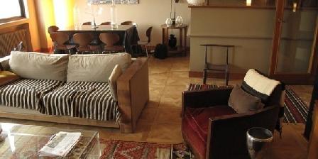 Ze Deck Ze Deck, Chambres d`Hôtes Marseille (13)