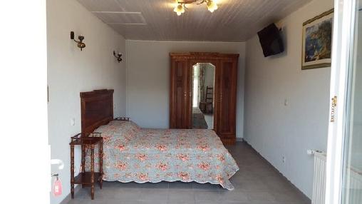 Mas des Palmiers, Chambres d`Hôtes 66560 (Or)