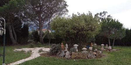 Mas des Palmiers Mas des Palmiers, Chambres d`Hôtes 66560 (Or)