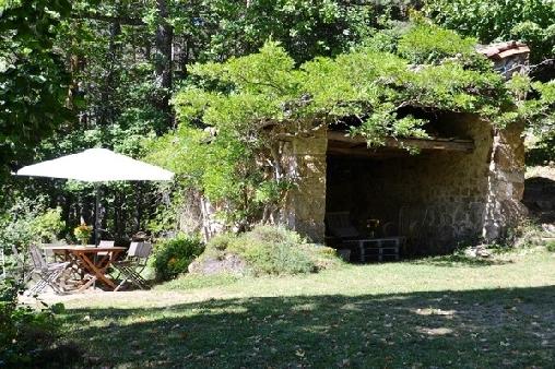 Chambre d'hote Ardèche - Chambres D'Hotes de Launieres, Chambres d`Hôtes Nozieres (07)
