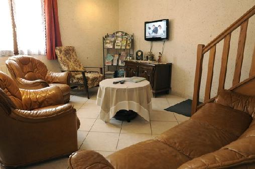 Chambre d'hote Aube - Le Vendangeoir en Champagne, Chambres d`Hôtes Buxeuil (10)