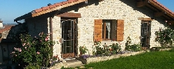 Cottage Le GranGeon01