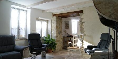 Le Mas de La Lance Le Mas de La Lance, Chambres d`Hôtes Roche Saint Secret (26)