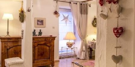 Gite LA MAISON DES TANNEURS A RIBEAUVILLE Gite LA MAISON DES TANNEURS A RIBEAUVILLE, Chambres d`Hôtes Ribeauvillé (68)