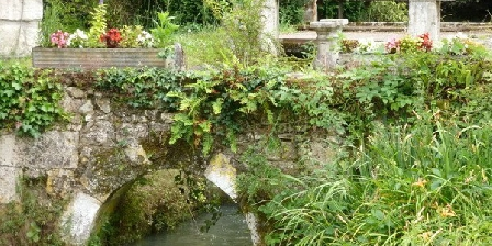 Le Moulin du Modon Le Moulin du Modon, Chambres d`Hôtes Couffy (41)