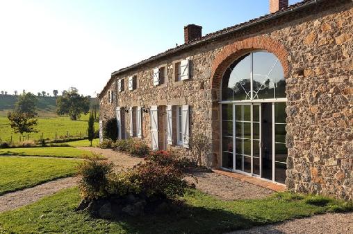 Logis De La Bénétière, Chambres d`Hôtes Treize Vents (85)