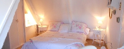 Bed and breakfast La Maison de Margot