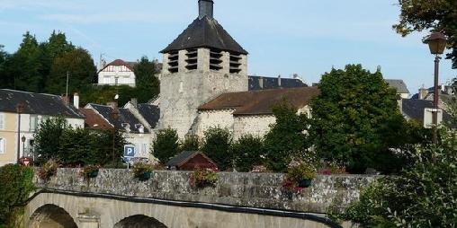 La Châtaigne Dorée, Chambres d`Hôtes St Pierre De Fursac (23)
