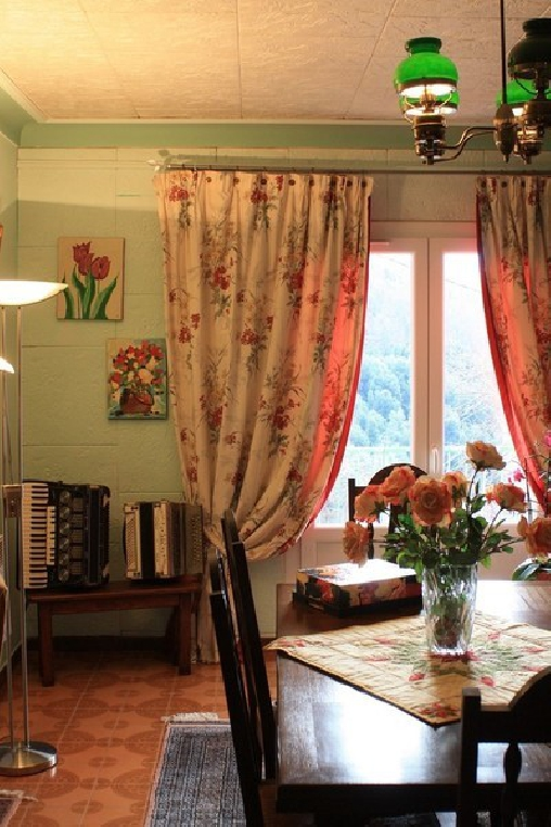 Chez Lili, Chambres d`Hôtes Renno (20)