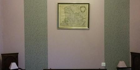 Gîte de Mido Gîte de Mido, Chambres d`Hôtes Cordemais (44)