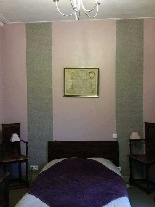 Gîte de Mido, Chambres d`Hôtes Cordemais (44)