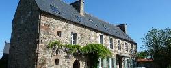 Chambre d'hotes Le manoir des petites bretonnes