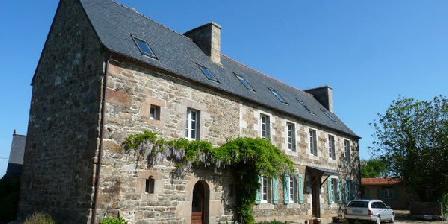 Le manoir des petites bretonnes Les Gîtes du Manoir de Keregat, Gîtes Saint Quay Perros (22)
