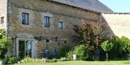 Chambre d'hotes La Grange du Rial > La Grange du Rial, Chambres d`Hôtes BOURNAZEL (12)