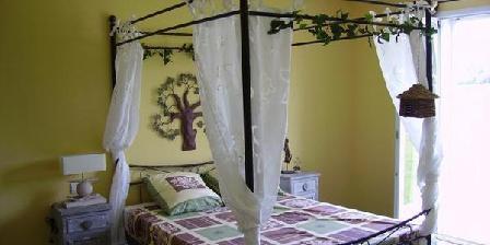 Les Archanges Les Archanges, Chambres d`Hôtes Montady (34)