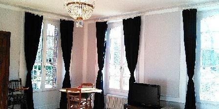 La Bourbelle La Bourbelle, Chambres d`Hôtes 77610 (Ne)