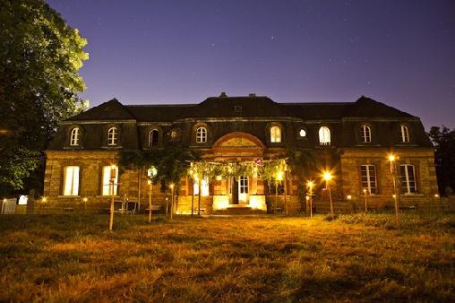 La Bourbelle, Chambres d`Hôtes 77610 (Ne)