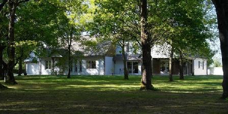 Tribuwood Tribuwood, Chambres d`Hôtes Fresnes (41)
