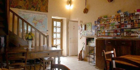 Chambres D'Hôtes de Rizerolles Chambres D'Hôtes de Rizerolles, Chambres d`Hôtes Azé (71)