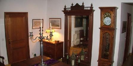 Le Clos du Puits Le Clos du Puits, Chambres d`Hôtes Surville (50)